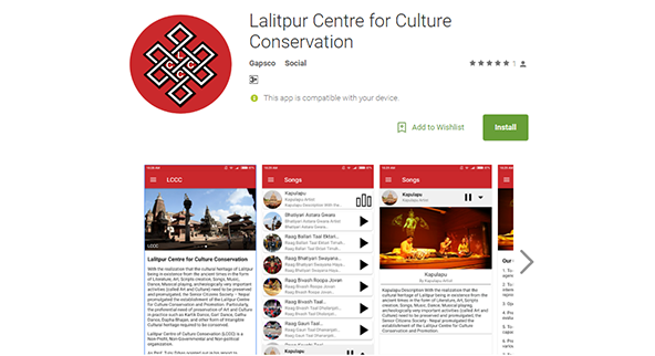 Lalitpur Center for Cultural Conservation