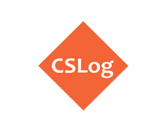 CS Log Logo